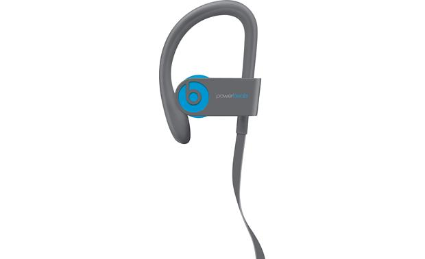 Beats by Dr. Dre® Powerbeats3 Wireless New Apple W1 chip offers one-tap pairing with the iPhone® 7