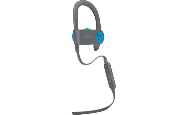 Beats by Dr. Dre® Powerbeats3 Wireless RemoteTalk cable offers music and call controls