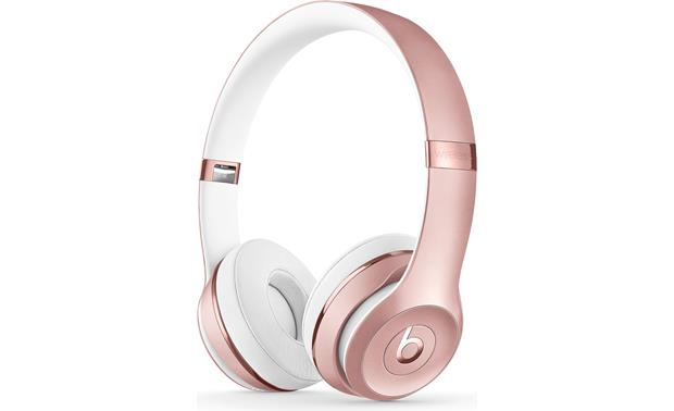 Beats by Dr. Dre® Solo3 wireless Front