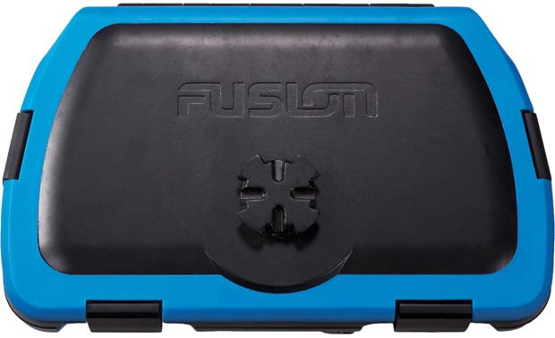 Fusion ActiveSafe Watertight and IPx7-rated waterproof