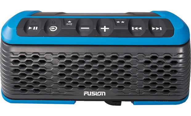 Fusion StereoActive Blue