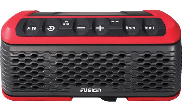 Fusion StereoActive