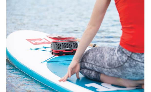 Fusion StereoActive Ideal for boating and kayaking