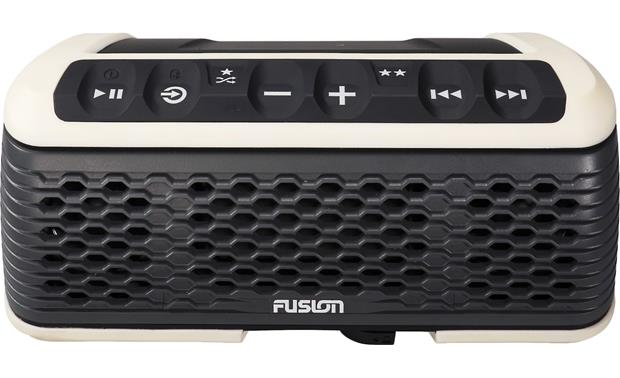 Fusion StereoActive White