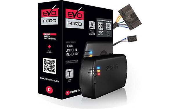 g938EVFORT2 F fortin evo fort2 digital remote start system for select 2013 up fortin evo all wiring diagram at bakdesigns.co