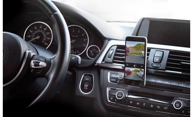 Pearl RearVision Wireless Rear-view Camera and Alert System More Photos