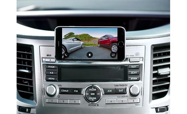 Pearl RearVision Wireless Rear-view Camera and Alert System