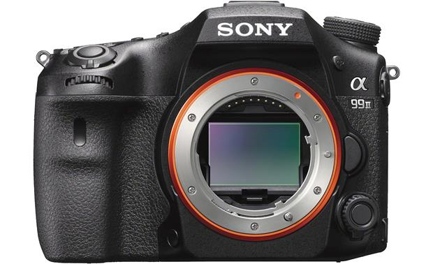 Sony Alpha a99 II (no lens included) Front
