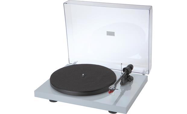 Pro-Ject Debut Carbon (DC) Silver