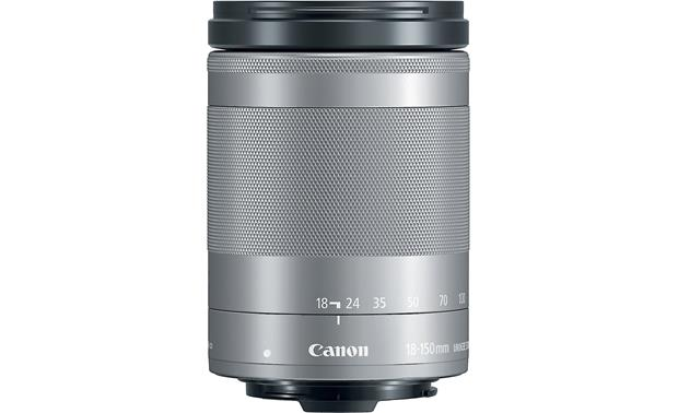 Canon EF-M 18-150mm f/3.5-6.3 IS STM Side