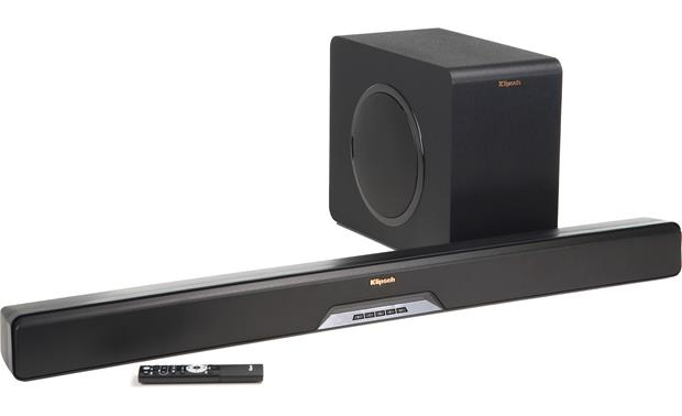 Klipsch Reference RSB-14 Front