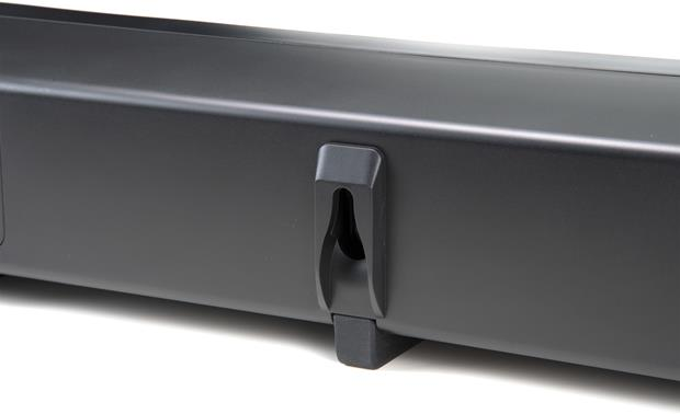 Klipsch Reference RSB-14 Key hole slots for the option to wall mount