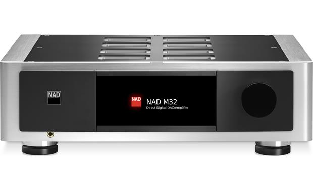 NAD M32 Masters Series Front