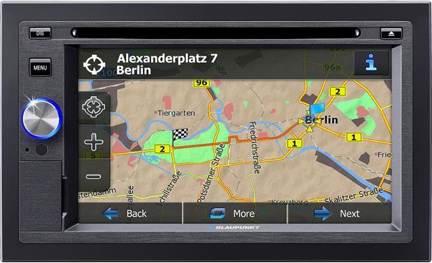 g123SANANTO F blaupunkt san antonio 640 navigation receiver at crutchfield com blaupunkt 640 san antonio wiring diagrams at readyjetset.co