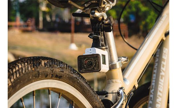 Sony AKA-MCP1 Keeps dirt and mud off of your action camera lens