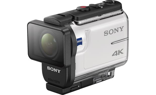 Sony FDR-X3000 Underwater housing included