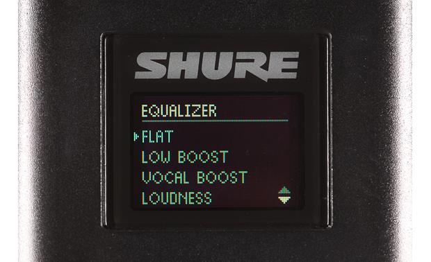 Nike apple earbuds - Shure KSE1500 - earphones Overview