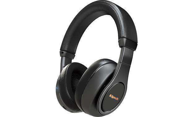 Klipsch noise cancelling headphones wireless - noise cancelling headphones with case
