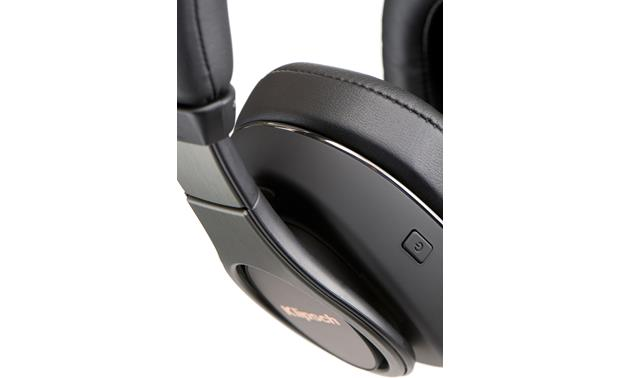 Klipsch Reference Over-ear Bluetooth® On-ear controls for calls and music