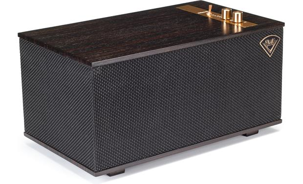 Klipsch The Three Ebony - left front