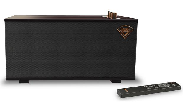Klipsch The Three Ebony - with included remote