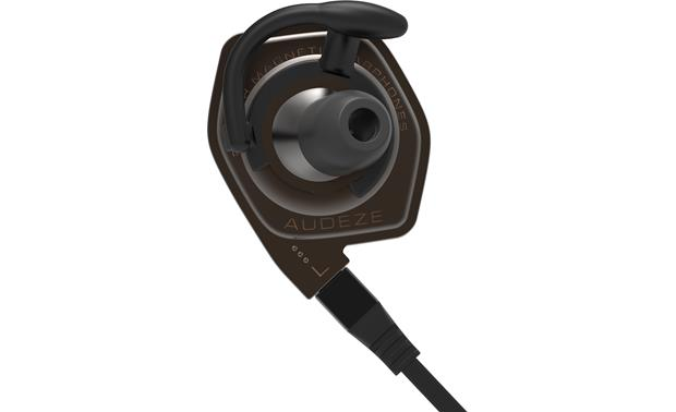 Audeze iSINE 20 in-ear headphone Comfortable fit