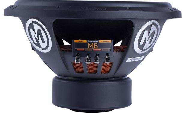 Memphis Audio 15-M615D2 Other