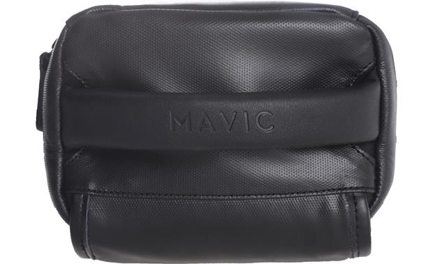 DJI Mavic Pro Shoulder Bag Top