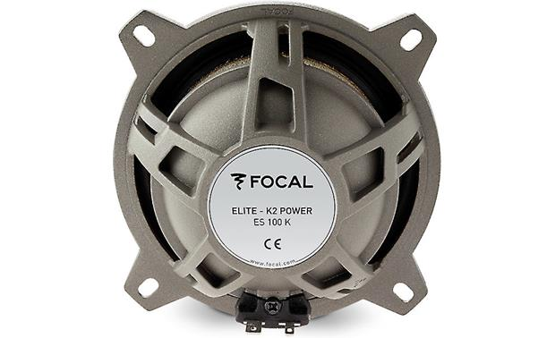 Focal ES 100K Back