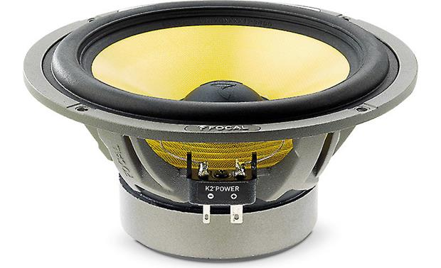 Focal ES 165K Other