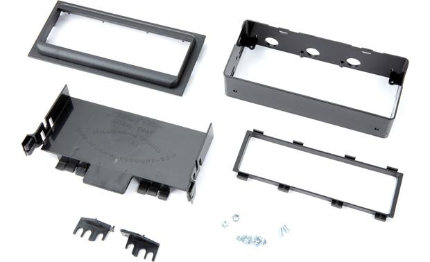Metra 91-3300PC Kit Front