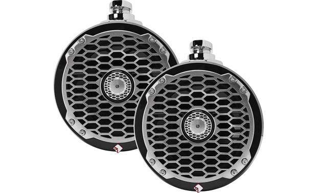 Rockford Fosgate PM2652W-B wakeboard tower speakers