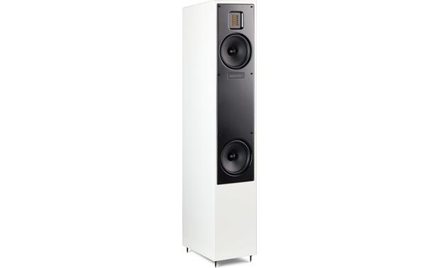 MartinLogan Motion® 20 Gloss White (grille included, not shown)