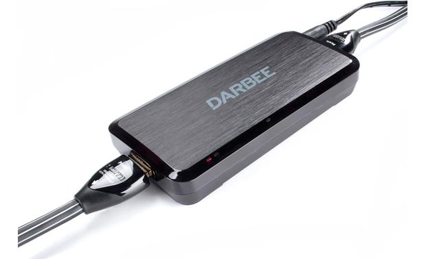DarbeeVision DVP-5000S Front