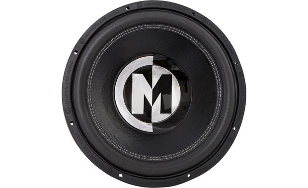 Memphis Audio 15-PRX12D4 Other