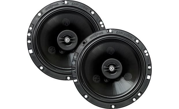 Memphis Audio 15-PRX620 The graphite-reinforced polypropylene woofer of Memphis Audio's Power Reference Series help make these speakers solid performers