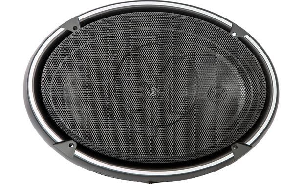 Memphis Audio 15-PRX692 Other