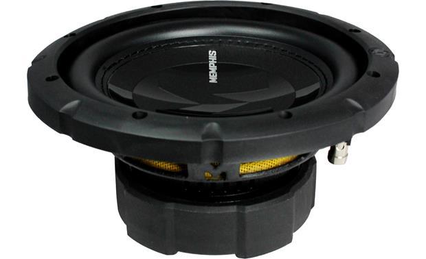 memphis audio 15 prx8d4 power reference series 8\