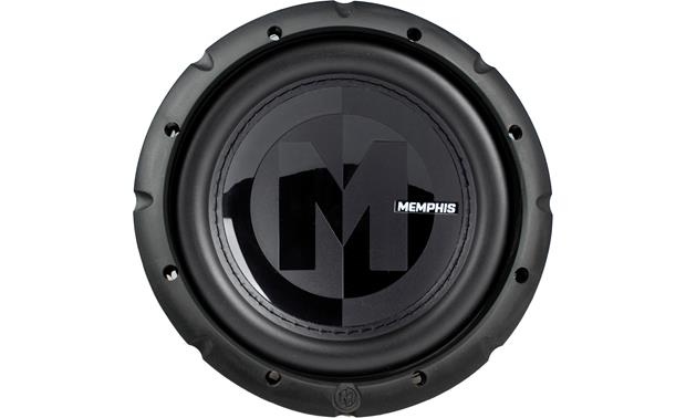 Memphis Audio 15-PRX8D4 Other