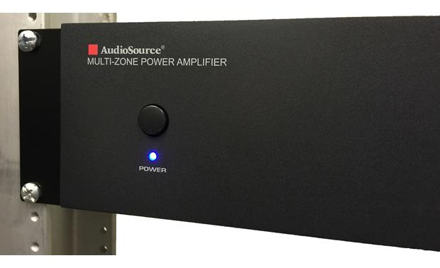 AudioSource AMP800VS Shown with included rack-mount ears