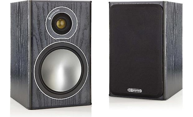 Monitor Audio Bronze 1 Front