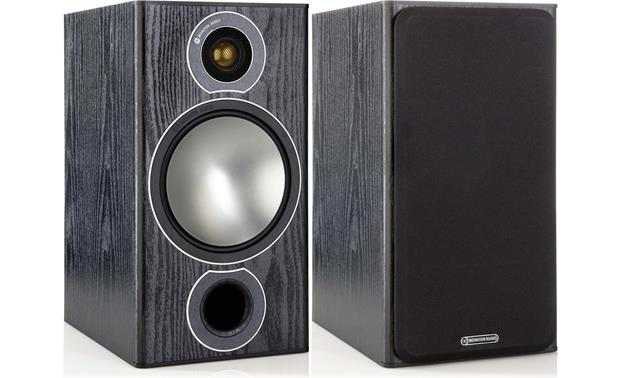 Monitor Audio Bronze 2 Front