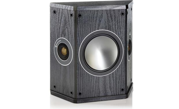 Monitor Audio Bronze FX Shown with grille off