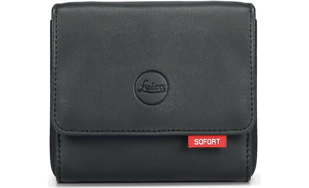 Leica Sofort Case Front