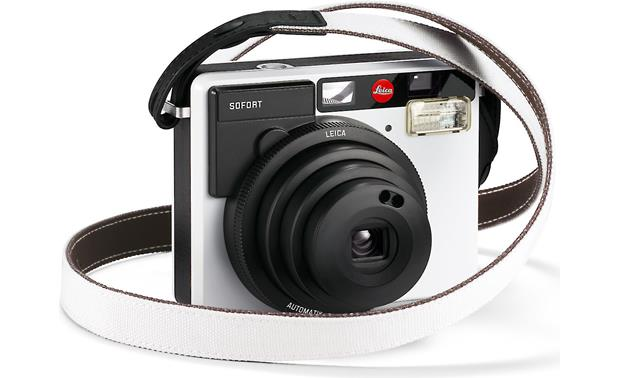Leica Sofort Strap Front (camera not included)