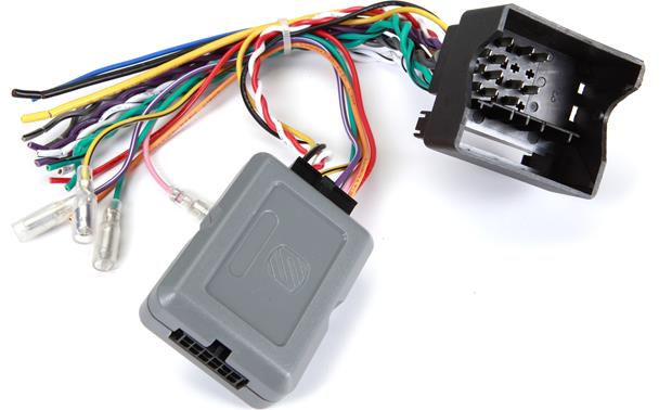 Scosche MZ07SR Wiring Interface Front