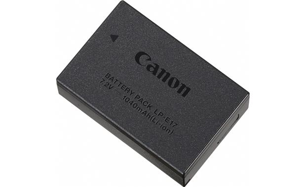 Canon LP-E17 Battery Pack Front