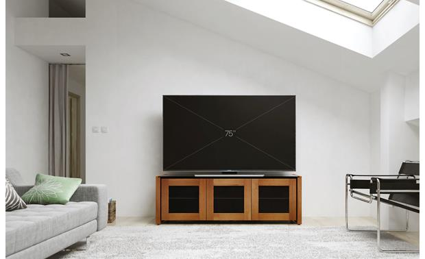 Salamander Designs Chameleon Collection Corsica 237 Stores up to six components (TV not included)