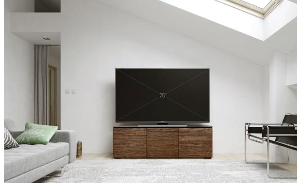 Salamander Designs Chameleon Collection Denver 237 Stores up to six components (TV not included)