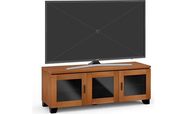 Salamander Designs Chameleon Collection Elba 237 Left front (TV not included)